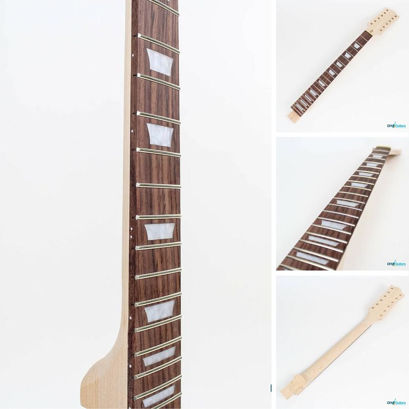 Gibson 335 12 String Neck