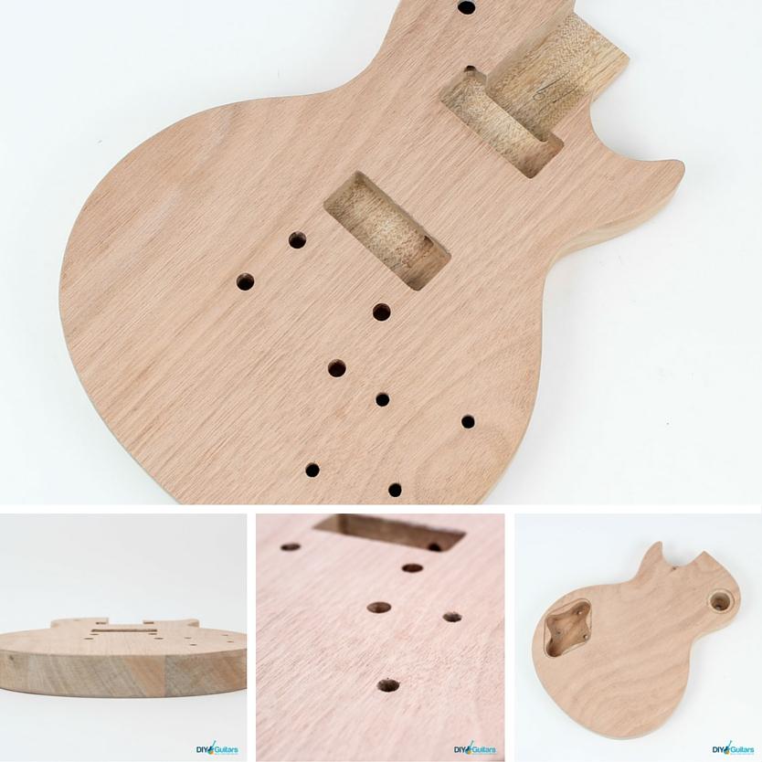 Gibson Les Paul Junior Single Cutaway body