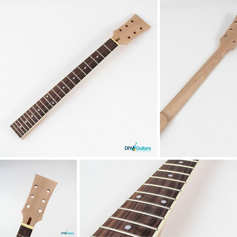 Gibson Les Paul Junior Single Cutaway Neck